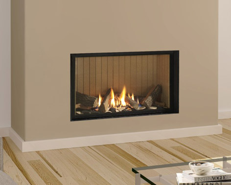 Infinity 780 FL Hole In Wall Fire York Fireplaces amp Fires