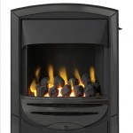 Pureglow Gas Inset Fires