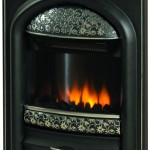 Pureglow Electric Inset Fires