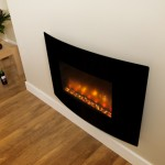 Electric Wall Hung Fires