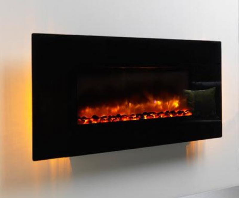 Be Modern Orlando Wall Hung Electric Fire York