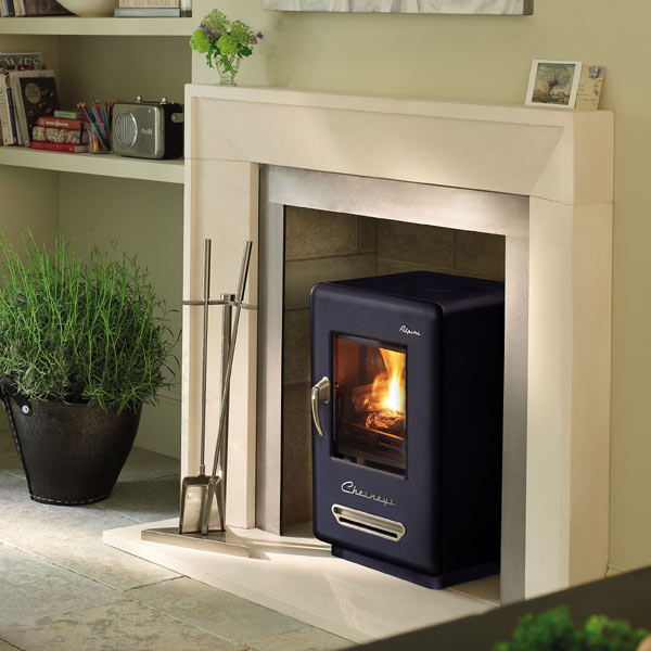 Chesneys Alpine Stove York Fireplaces & Fires