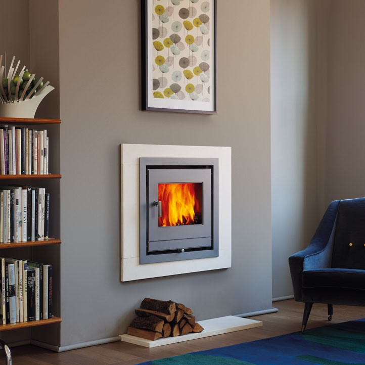 Chesney S Apollo Inset Stove York Fireplaces Amp Fires