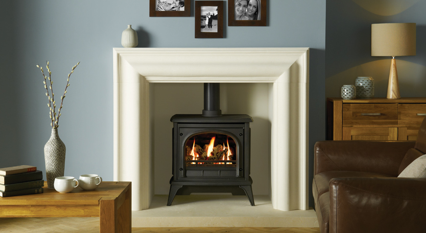 Gazco Ashdon Gas Stove York Fireplaces Amp Fires