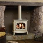 Gazco Stockton Gas Stove York Fireplaces Amp Fires
