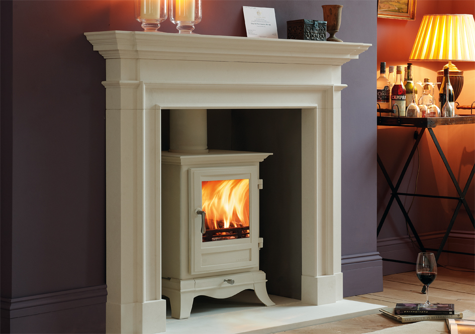 Chesney S Beaumont Stove York Fireplaces Amp Fires