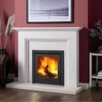 Fireline Multi Fuel / Wood Burning Stoves