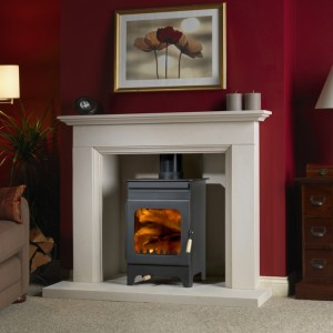 hollywell stove 5kw