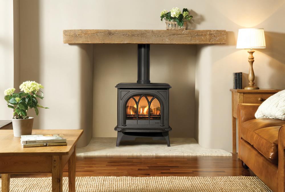 Gazco Huntingdon 30 Gas Stove York Fireplaces Amp Fires