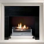 krypton in fireplace