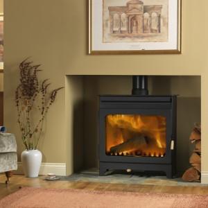 wakerley stove 12kw
