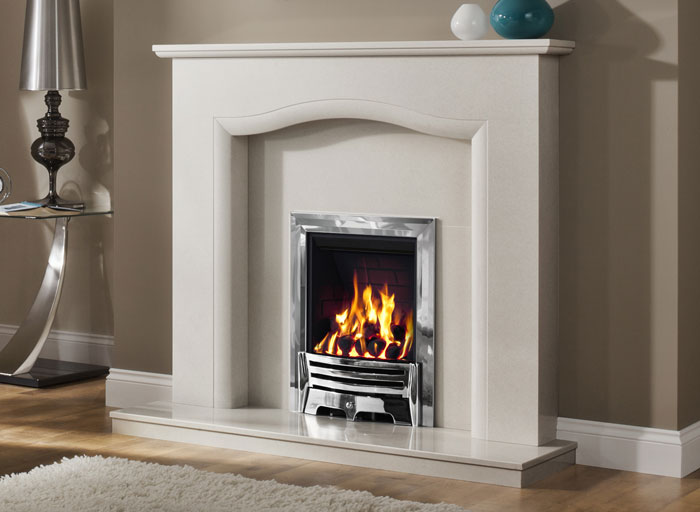 Sophia Marble Fireplace York Fireplaces Fires