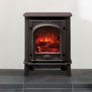 Gazco Stockton Electric Stove York Fireplaces Amp Fires